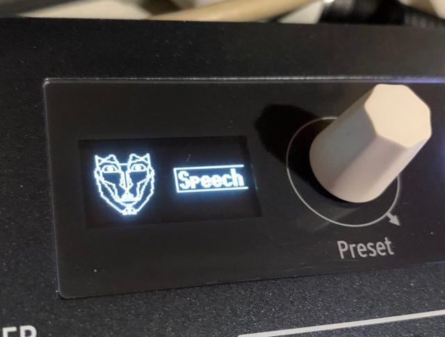 speech engine